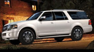 ford expedition Eddie Bauer Max