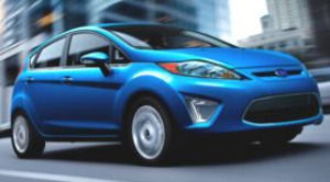 2011 Ford Fiesta | Specifications - Car Specs | Auto123