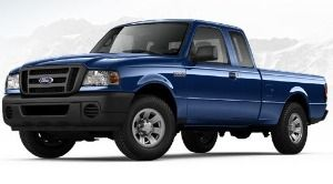 ranger2wdsc4dr xl - 2011 Ford Ranger Xl Supercab At