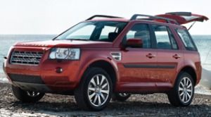 2011 Land Rover LR2   Specifications - Car Specs   Auto123