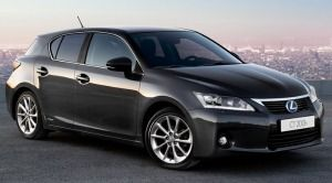 lexus ct Base