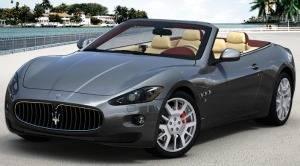 2011 Maserati GranTurismo | Specifications - Car Specs | Auto123