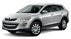 Research 2011                   MAZDA CX-9 pictures, prices and reviews