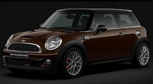 mini john-cooper-works Base