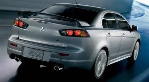 Mitsubishi Lancer Ralliart >> 2011 Mitsubishi Lancer Specifications Car Specs Auto123