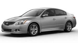 2011 Nissan Altima Specifications Car Specs Auto123