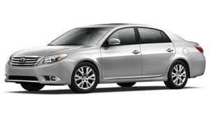 2011 toyota avalon specifications car specs auto123. Black Bedroom Furniture Sets. Home Design Ideas