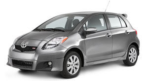 Image result for 2011 Toyota Yaris