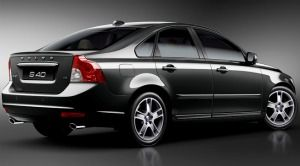 volvo s40 T5 A Level II