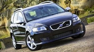 volvo v50 T5 A Level II