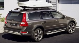 volvo xc70 3.2 AWD Level II