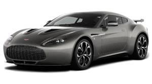 Aston Martin V Zagato Specifications Car Specs Auto - Aston martin v12 zagato specs