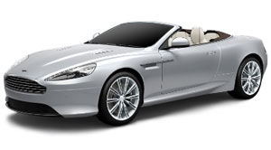 aston-martin virage Base