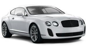 bentley continental Coupé