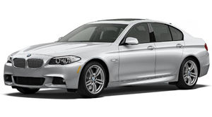 bmw 5-series 535i xDrive