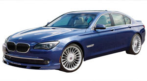 bmw serie-7 Alpina B7 xDrive