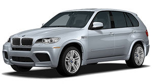 Bmw x5 curb weight