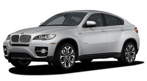 2012 Bmw X6 Specifications Car Specs Auto123