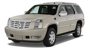 cadillac escalade 1SC Package