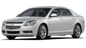 2012 Chevrolet Malibu Specifications Car Specs Auto123