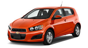 2012 Chevrolet Sonic Specifications Car Specs Auto123