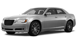chrysler 300 S V8 TI