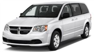 dodge grand-caravan SXT Stow n Go