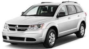 dodge journey CANADA VALUE PACKAGE