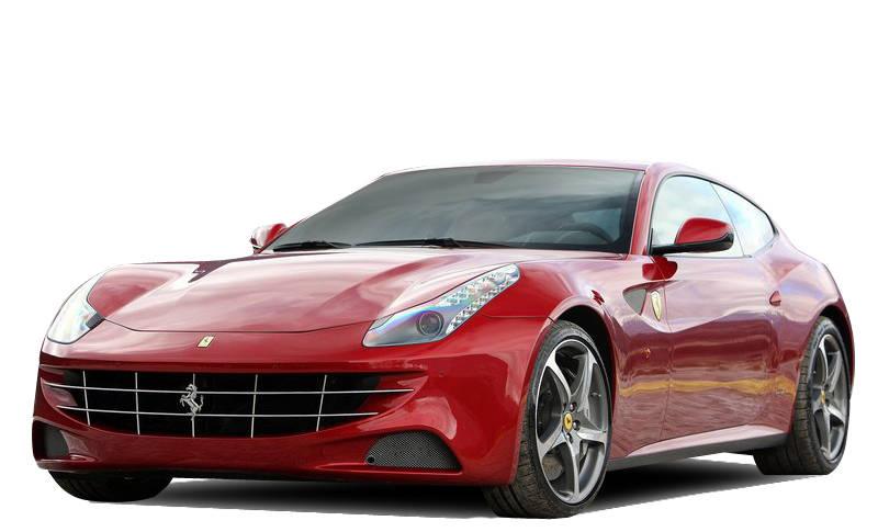 2012 Ferrari FF   Specifications - Car Specs   Auto123