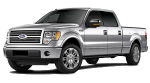 F-150 4x4 SuperCrew Long Bed