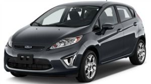2012 Ford Fiesta Specifications Car Specs Auto123