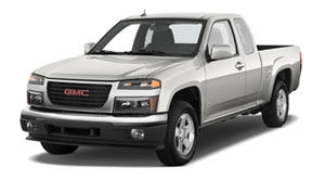gmc canyon SLE 1SD