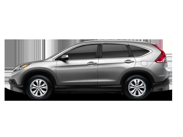 Honda Cr V LX 2WD