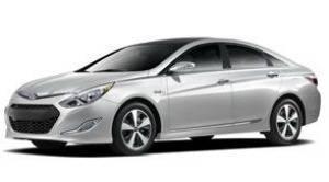 Hyundai Sonata Base