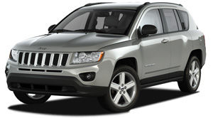 jeep compass North All Season