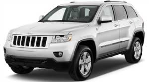Jeep Grand Cherokee Laredo E