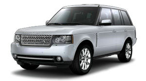land-rover range-rover HSE Luxury