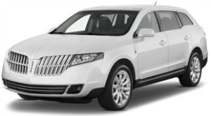 lincoln mkt AWD EcoBoost