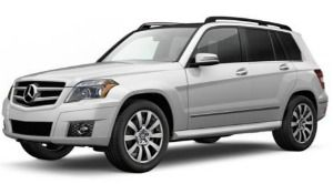 2012 Mercedes GLK-Class | Specifications - Car Specs | Auto123
