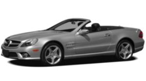 2012 Mercedes Sl Class Specifications Car Specs Auto123
