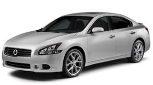 2012 Nissan Maxima | Specifications - Car Specs | Auto123