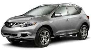 2012 nissan murano specifications car specs auto123