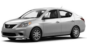 Awesome Nissan Versa 1.6 S