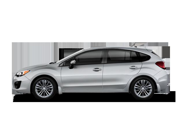 2012 Subaru Impreza | Specifications - Car Specs | Auto123