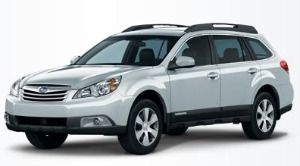 subaru outback 2.5i Convenience Package PZEV