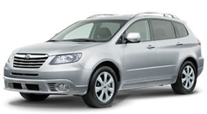 subaru tribeca Groupe Limited