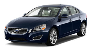 volvo s60 T5 A Level II