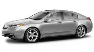Research 2013                   ACURA TL pictures, prices and reviews