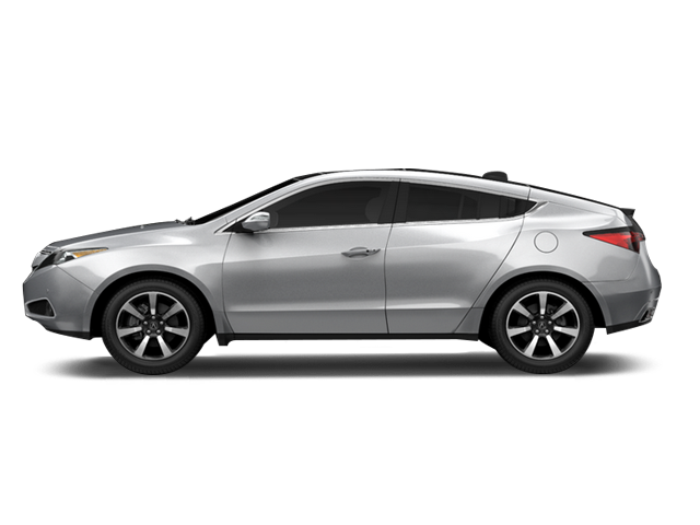 acura zdx SH-AWD TECH