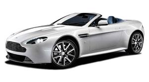 Aston Martin V Vantage S Specifications Car Specs Auto - Aston martin v8 vantage s